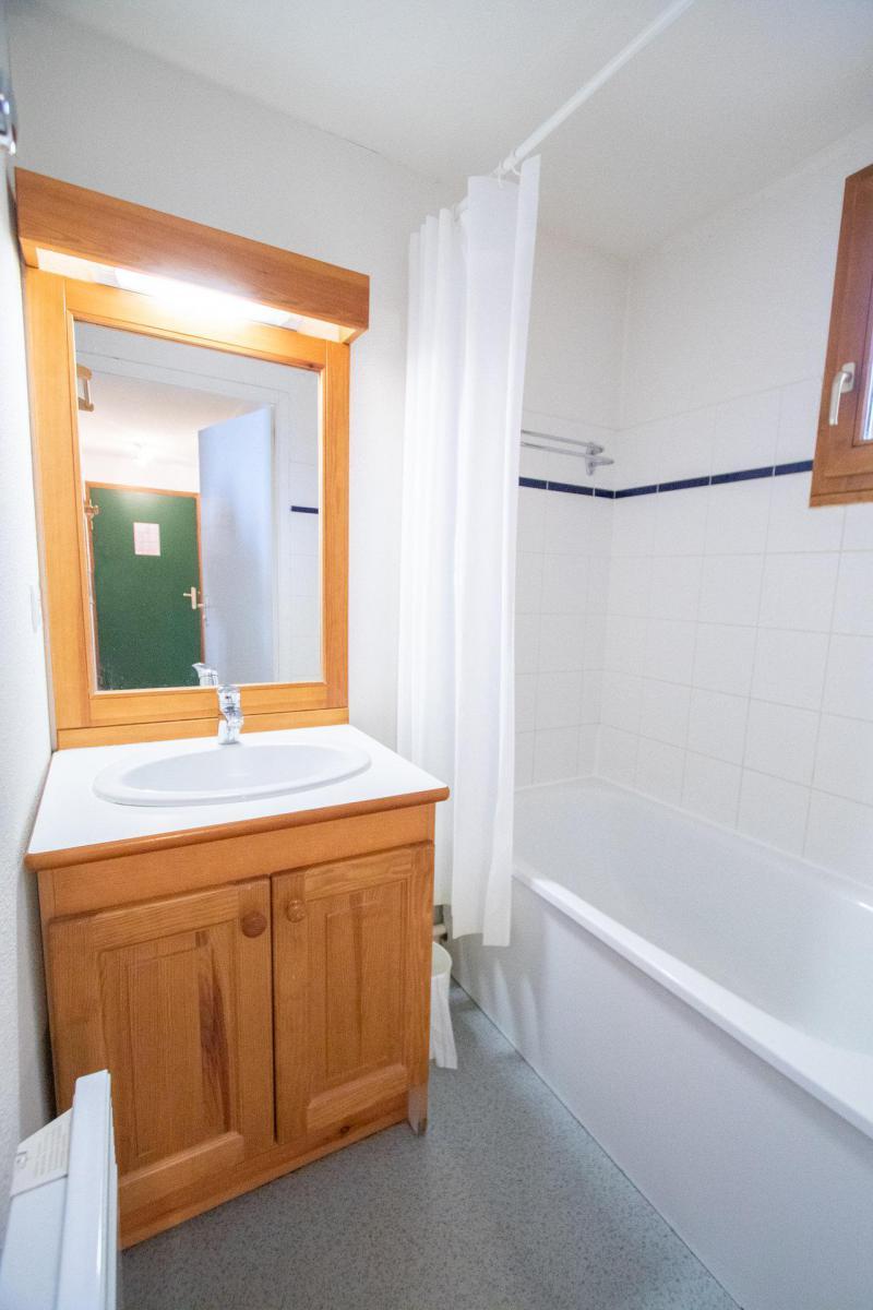 Vacaciones en montaña Apartamento 3 piezas para 6 personas (32) - Chalet Arrondaz G - Valfréjus - Bañera