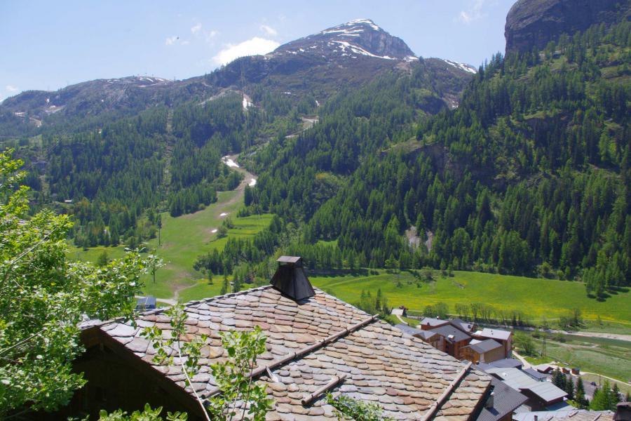 Vacances en montagne Chalet Aspen - Tignes