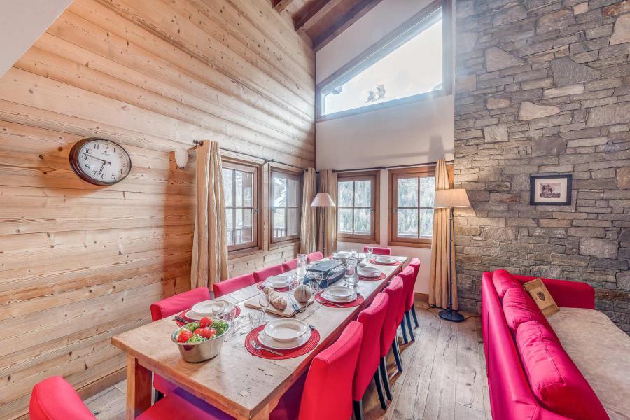 Wakacje w górach Domek górski 7 pokojowy 12 osób - Chalet Aspen - Tignes