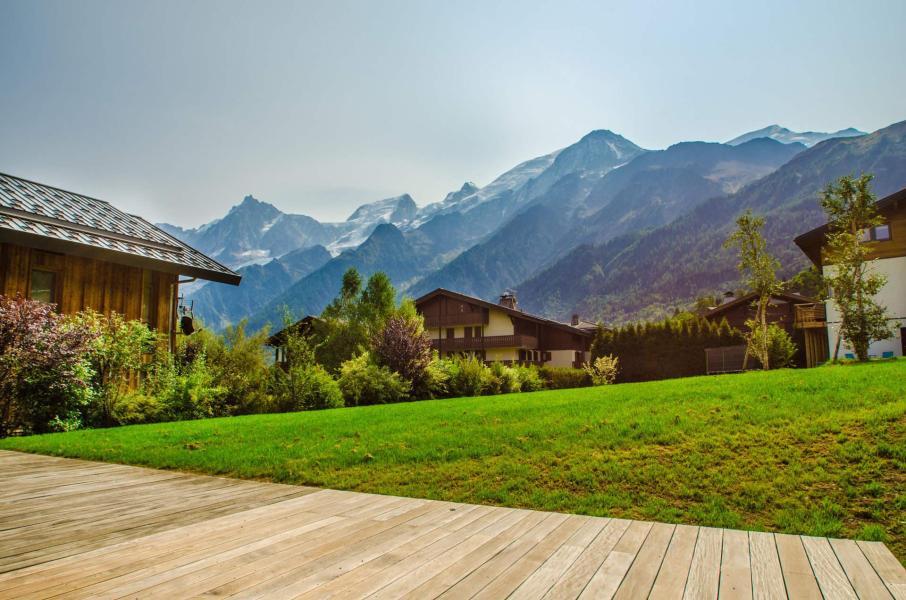 Chalet Chalet Athina - Les Houches - Noordelijke Alpen