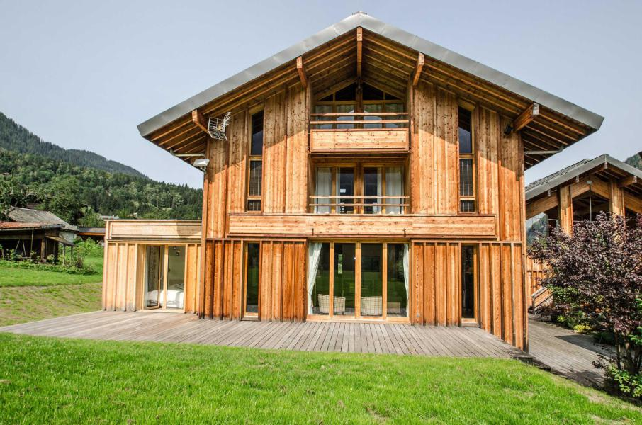 Vacances en montagne Chalet Athina - Les Houches