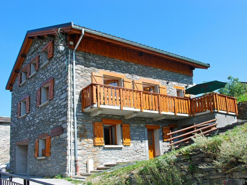 Chalet Chalet Balcon Cime de Caron - Les Menuires - Noordelijke Alpen