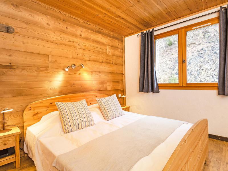 Vacances en montagne Chalet Balcon du Paradis - Peisey-Vallandry - Chambre