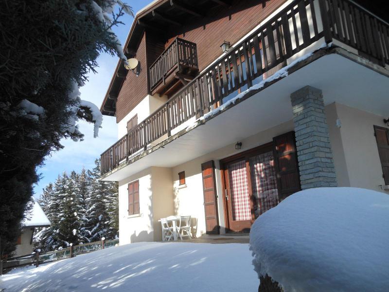 Vacances en montagne Appartement 3 pièces 8 personnes (2800) - Chalet Bambi Laroche - Serre Chevalier