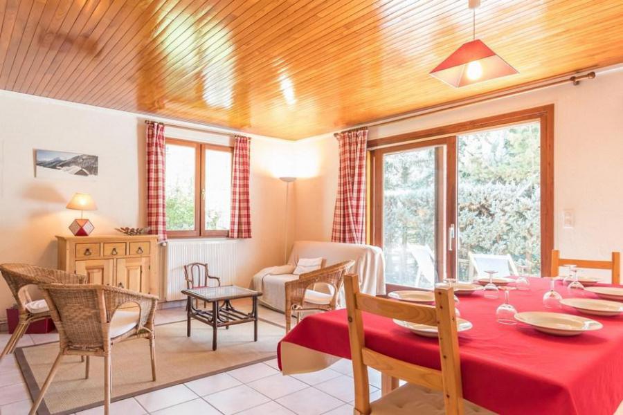 Vacanze in montagna Appartamento 3 stanze per 8 persone (LAR00) - Chalet Bambi Laroche - Serre Chevalier - Alloggio