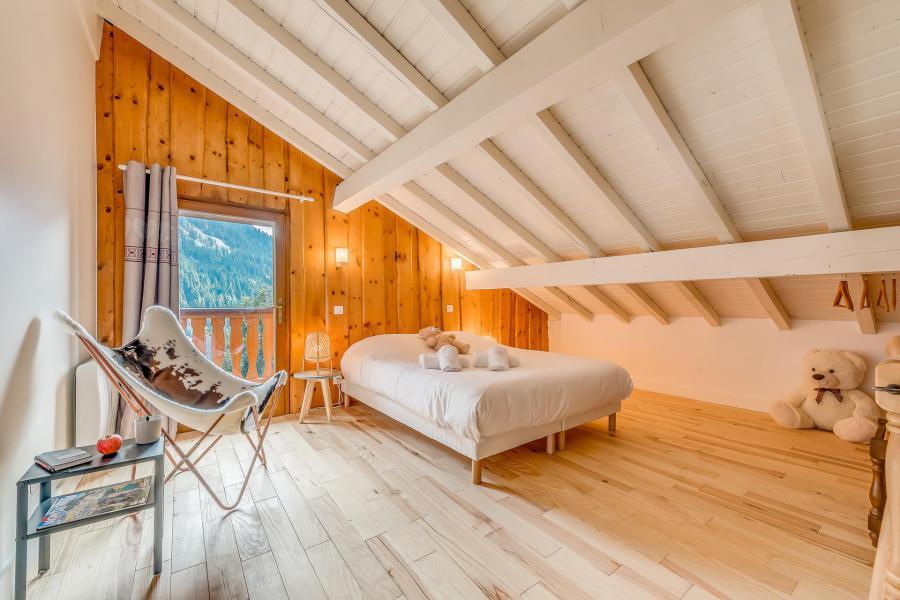 Wakacje w górach Domek górski 9 pokojowy 14 osób (P) - Chalet Baratte - Champagny-en-Vanoise