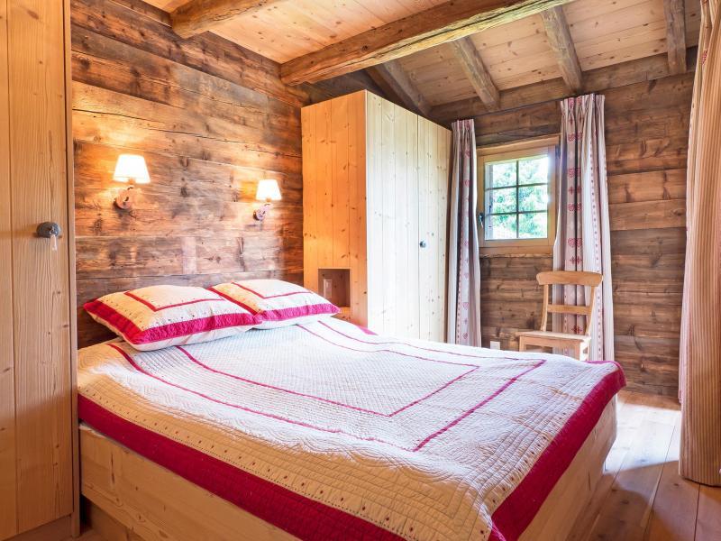 Vacances en montagne Chalet Barbara - Thyon - Chambre