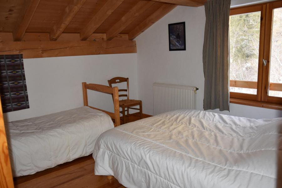 Wakacje w górach Domek górski duplex 5 pokojowy dla 8 osób - Chalet Bas de Chavière - Pralognan-la-Vanoise