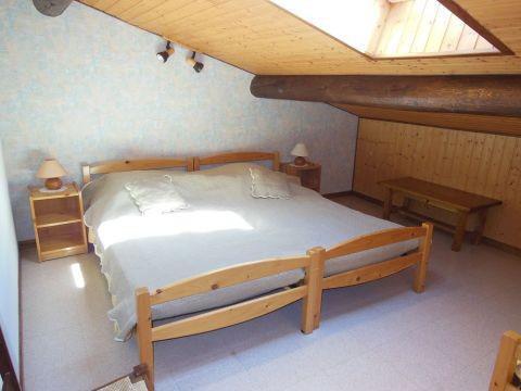 Wakacje w górach Apartament 3 pokojowy 7 osób (1) - Chalet Beau Regard - Châtel - Zakwaterowanie