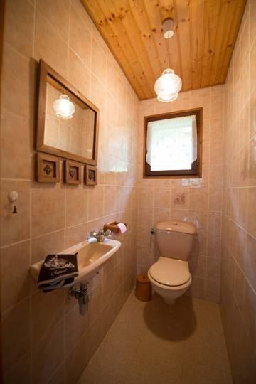 Vacaciones en montaña Apartamento 3 piezas para 7 personas (2) - Chalet Beau Regard - Châtel - Alojamiento