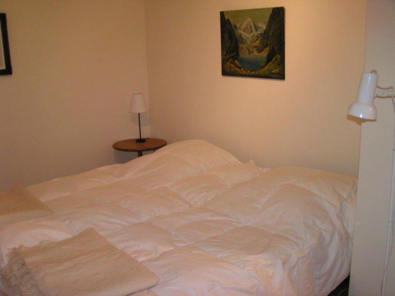 Holiday in mountain resort 6 room duplex apartment 10 people - Chalet Blanche - Saint Martin de Belleville