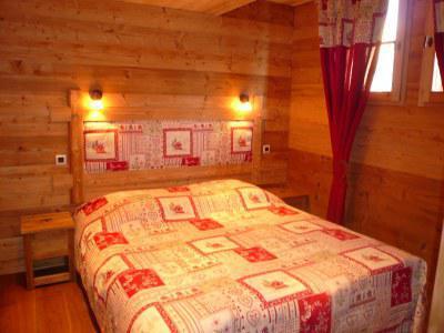 Wakacje w górach Apartament 4 pokojowy 6 osób (2) - Chalet Bon Vieux Temps - Le Grand Bornand - Pokój