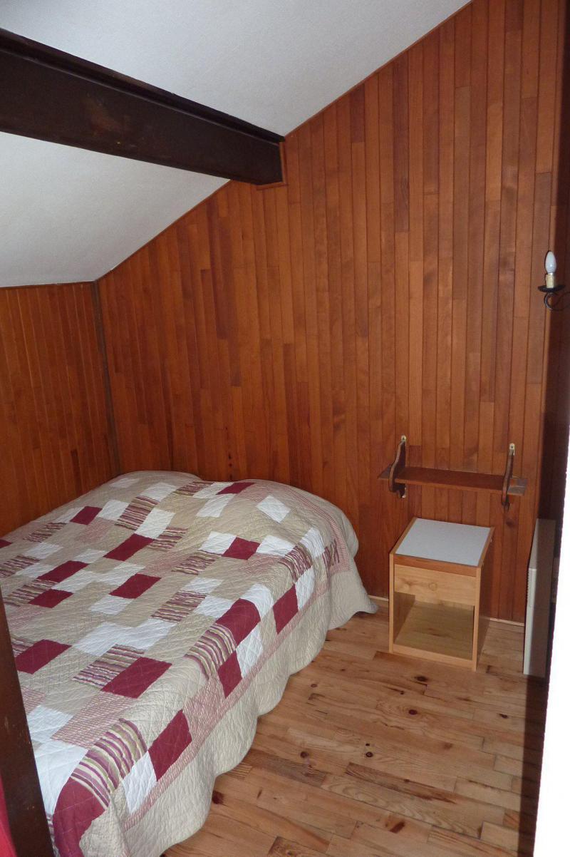 Wakacje w górach Apartament 2 pokojowy kabina 4 osób (1) - Chalet Bonne Eau - Valloire - Zakwaterowanie