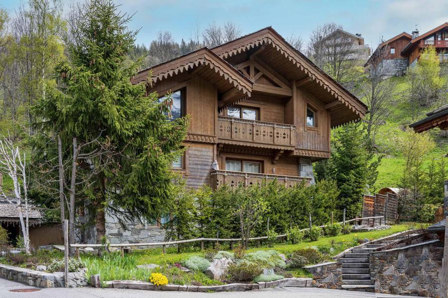 Chalet Chalet Brioche - Méribel - Alpes du Nord