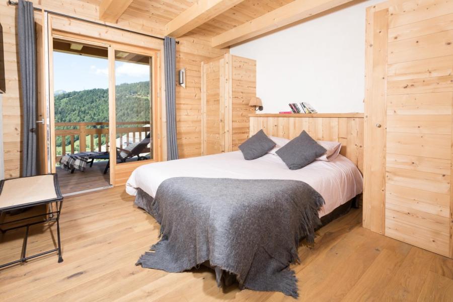 Vacances en montagne Chalet 6 pièces 15 personnes - Chalet Céleste - Le Grand Bornand - Chambre