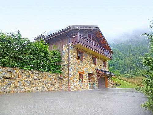 Location au ski Chalet Champagny Cpg01 - Champagny-en-Vanoise - Extérieur été