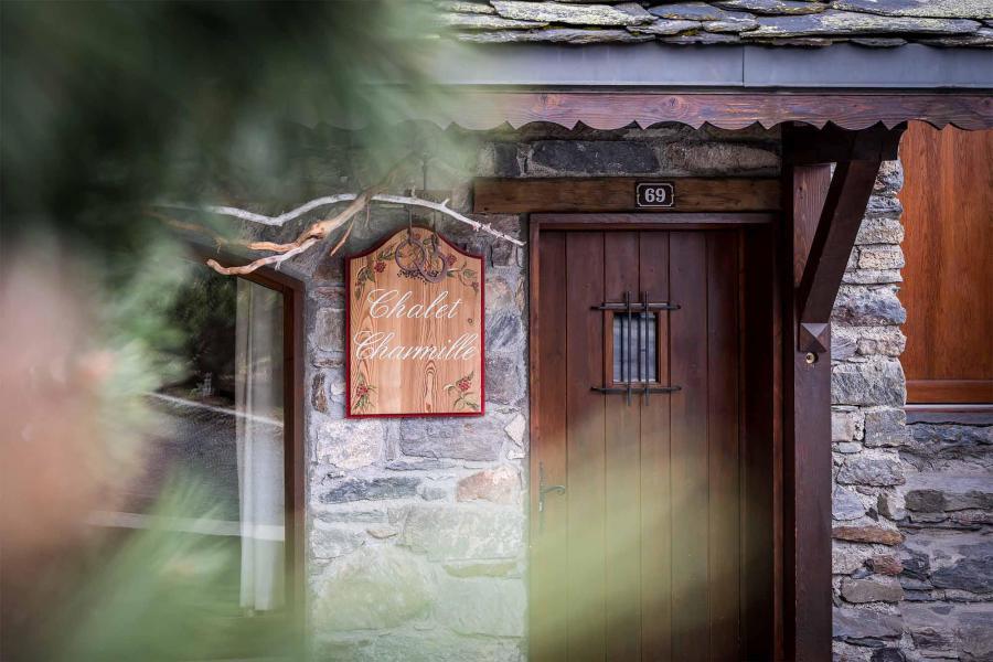 Chalet Chalet Charmille - La Tania - Alpes du Nord