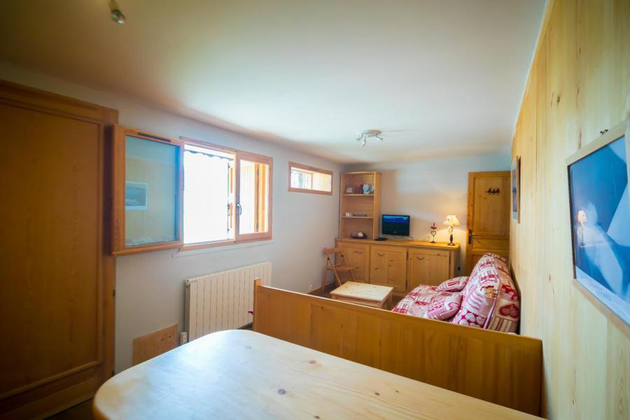 Vacaciones en montaña Apartamento 1 piezas para 4 personas - Chalet Christine - Vars