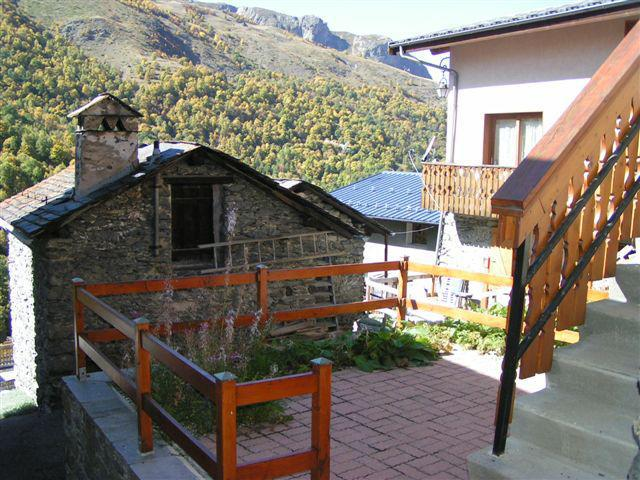 Vacances en montagne Chalet Clochette - Les Menuires