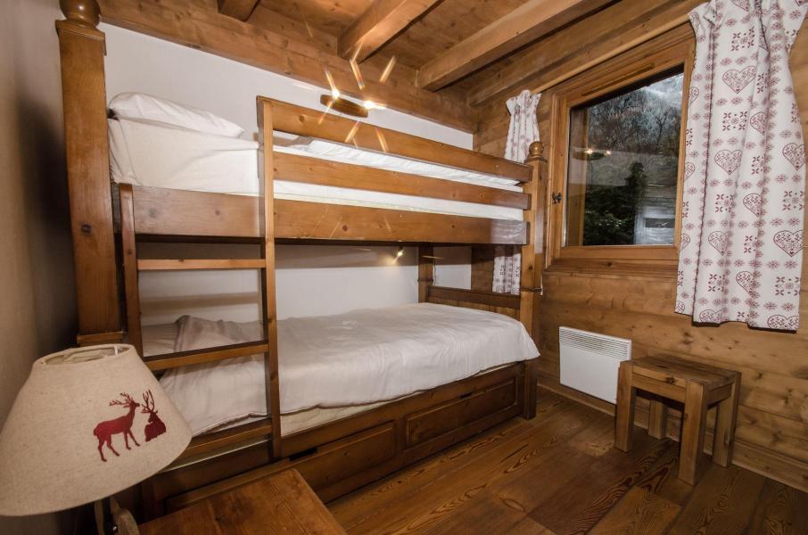 Vacances en montagne Appartement 4 pièces 8 personnes - Chalet Clos des Etoiles - Chamonix