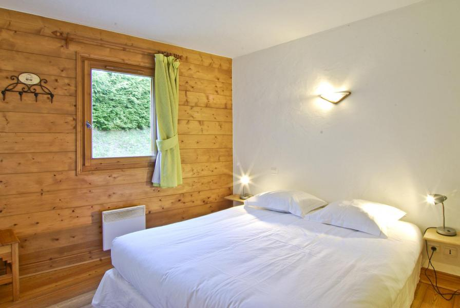 Vacances en montagne Appartement 3 pièces 6 personnes - Chalet Clos des Etoiles - Chamonix