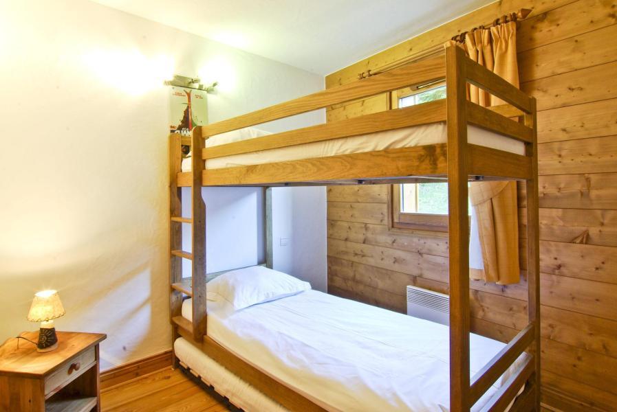 Vacances en montagne Appartement 3 pièces 6 personnes - Chalet Clos des Etoiles - Chamonix - Chambre