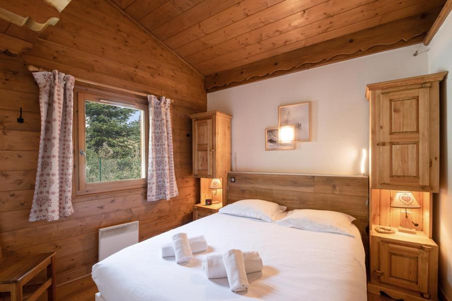 Vacances en montagne Appartement 4 pièces 8 personnes - Chalet Clos des Etoiles - Chamonix - Logement