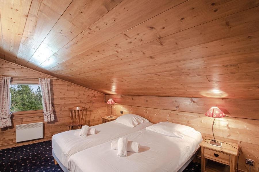 Vacances en montagne Appartement 4 pièces 8 personnes - Chalet Clos des Etoiles - Chamonix - Cuisine