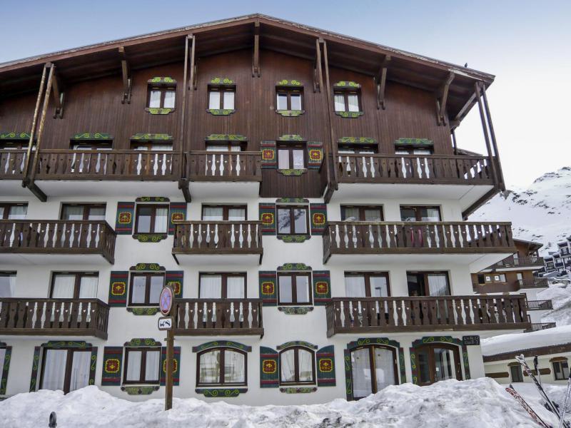 Vakantie in de bergen Chalet Club - Tignes