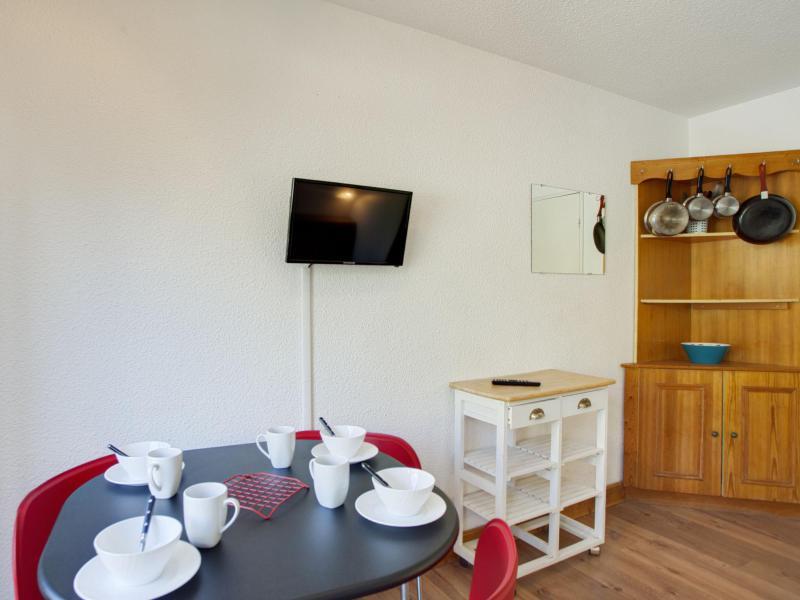 Vakantie in de bergen Studio bergnis 4 personen (4) - Chalet Club - Tignes - Verblijf