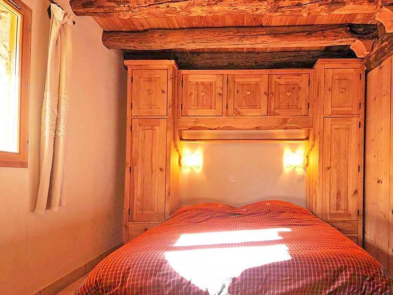 Vacances en montagne Chalet Coeur du Paradis - Peisey-Vallandry - Chambre