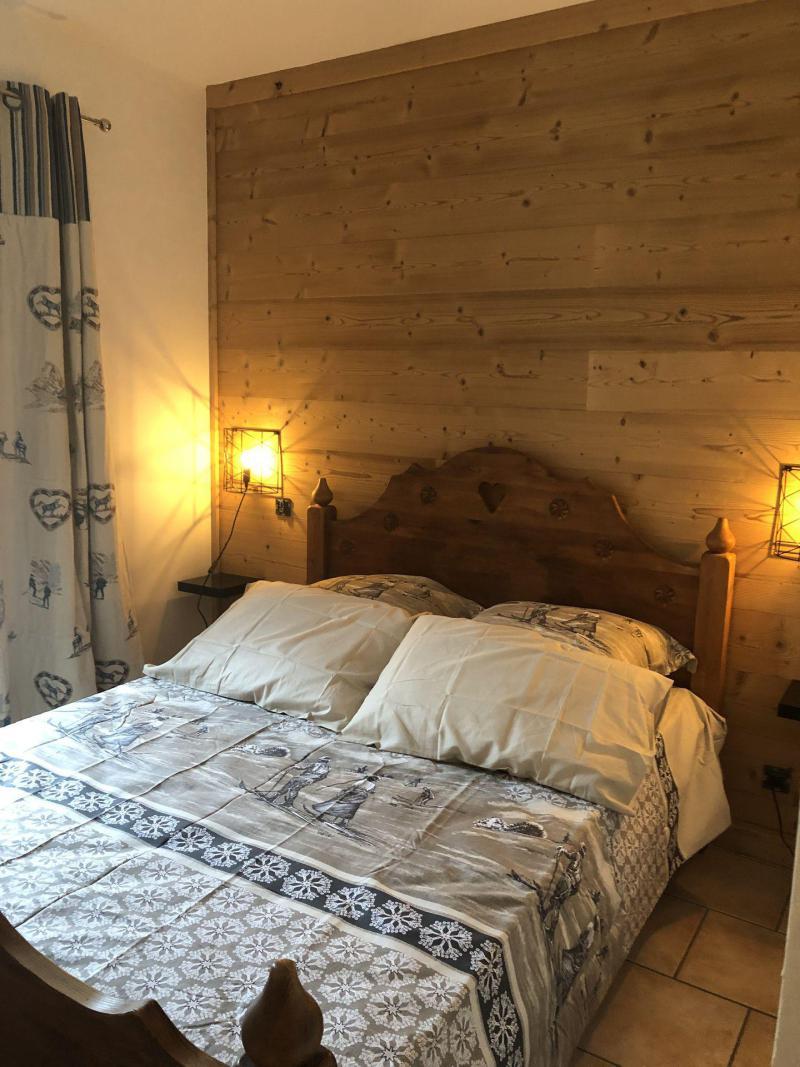 Wakacje w górach Domek górski duplex 5 pokojowy dla 10 osób - Chalet Colenfrey - Valloire