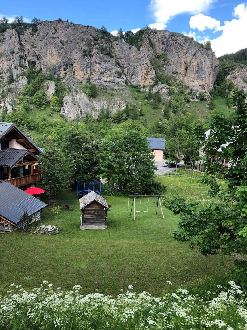 Wakacje w górach Chalet Colenfrey - Valloire