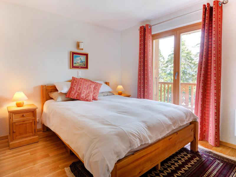 Vacanze in montagna Chalet Collons 1850 - Thyon - Camera