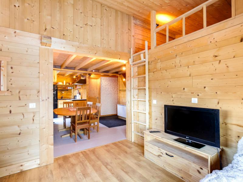 Chalet Chalet Cosy - Saint Gervais - Northern Alps