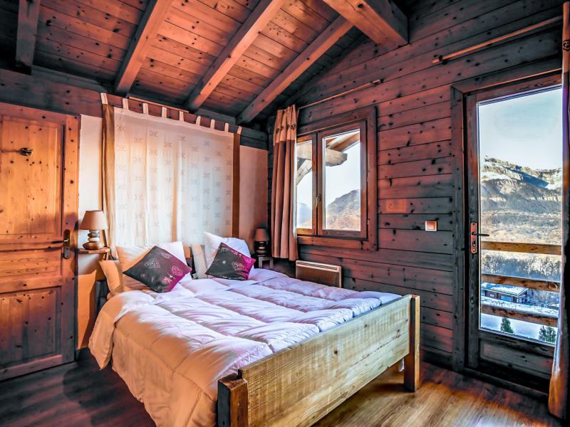 Wakacje w górach Domek górski 4 pokojowy 8 osób (1) - Chalet Cosy - Saint Gervais