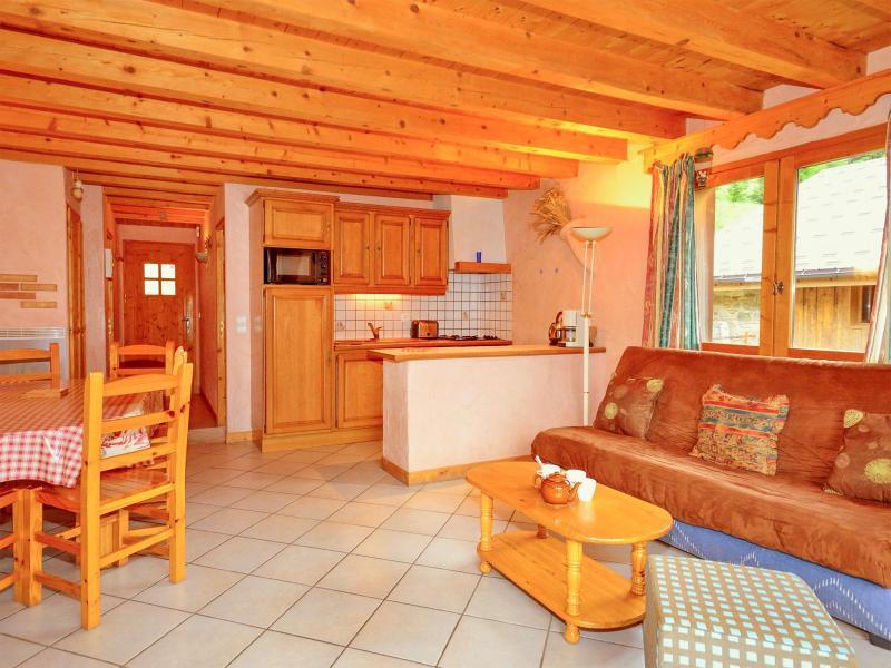 Vacanze in montagna Chalet Côte Arbet - Champagny-en-Vanoise - Cucina