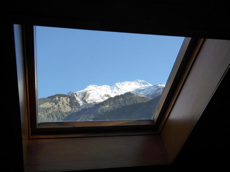 Wakacje w górach Apartament duplex 5 pokojowy 10 osób (4) - Chalet Cristal - Champagny-en-Vanoise