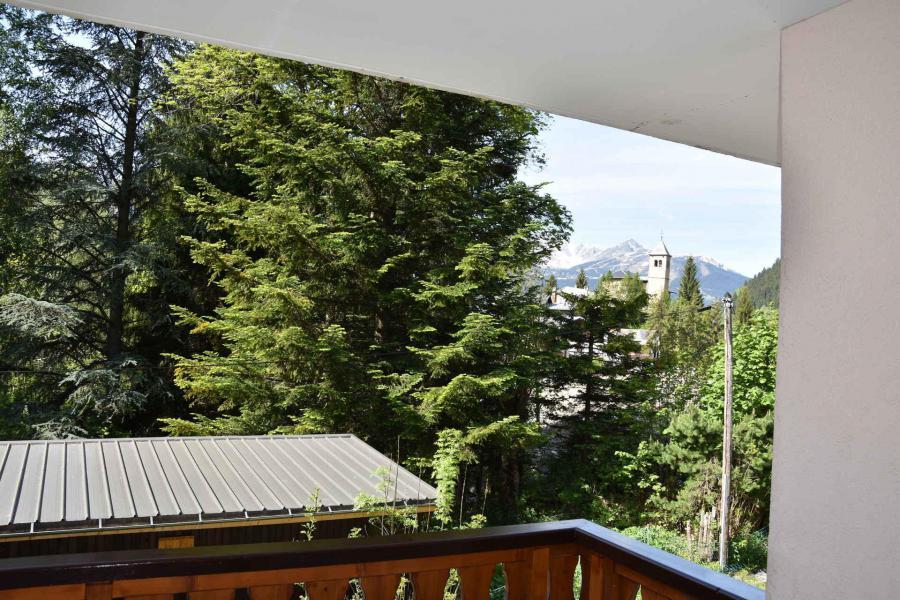 Location au ski Appartement 4 pièces 8 personnes (2) - Chalet Cristal - Champagny-en-Vanoise - Extérieur été