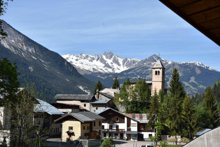 Location au ski Appartement duplex 5 pièces 10 personnes (3) - Chalet Cristal - Champagny-en-Vanoise - Extérieur été