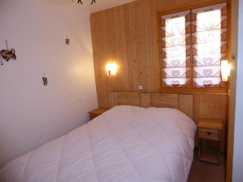 Wakacje w górach Apartament 4 pokojowy 8 osób (1) - Chalet Cristal - Champagny-en-Vanoise - Łóżkem małżeńskim