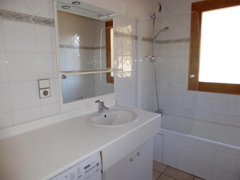 Wakacje w górach Apartament 4 pokojowy 8 osób (1) - Chalet Cristal - Champagny-en-Vanoise - Wanną