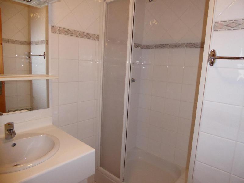 Wakacje w górach Apartament 4 pokojowy 8 osób (2) - Chalet Cristal - Champagny-en-Vanoise - Prysznicem
