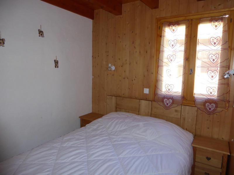 Wakacje w górach Apartament duplex 5 pokojowy 10 osób (3) - Chalet Cristal - Champagny-en-Vanoise - Łóżkem małżeńskim