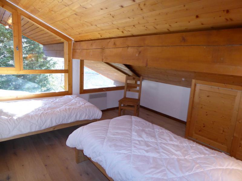 Wakacje w górach Apartament duplex 5 pokojowy 10 osób (3) - Chalet Cristal - Champagny-en-Vanoise - Łóżkiem