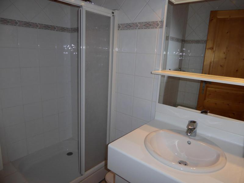 Wakacje w górach Apartament duplex 5 pokojowy 10 osób (3) - Chalet Cristal - Champagny-en-Vanoise - Prysznicem
