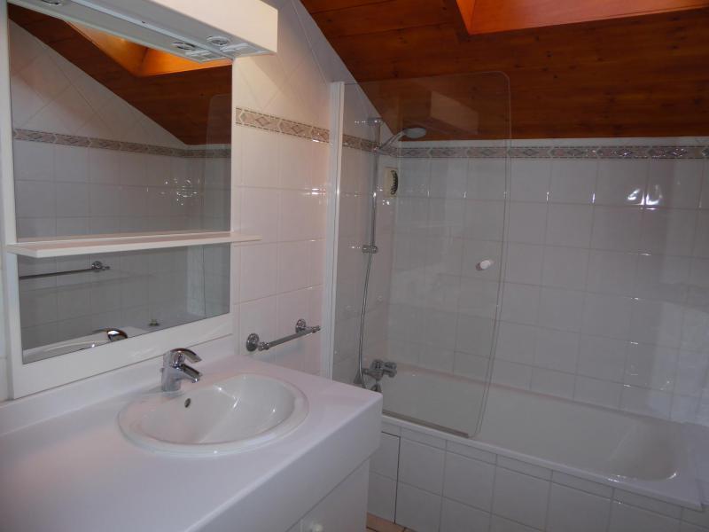 Wakacje w górach Apartament duplex 5 pokojowy 10 osób (3) - Chalet Cristal - Champagny-en-Vanoise - Wanną