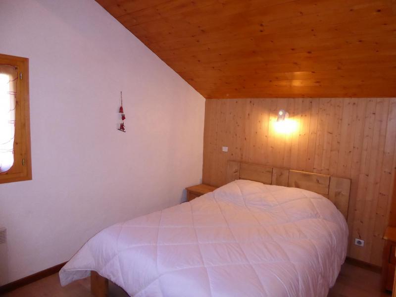 Wakacje w górach Apartament duplex 5 pokojowy 10 osób (4) - Chalet Cristal - Champagny-en-Vanoise - Łóżkem małżeńskim