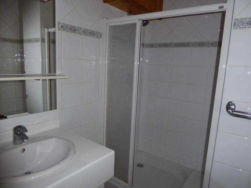 Wakacje w górach Apartament duplex 5 pokojowy 10 osób (4) - Chalet Cristal - Champagny-en-Vanoise - Prysznicem
