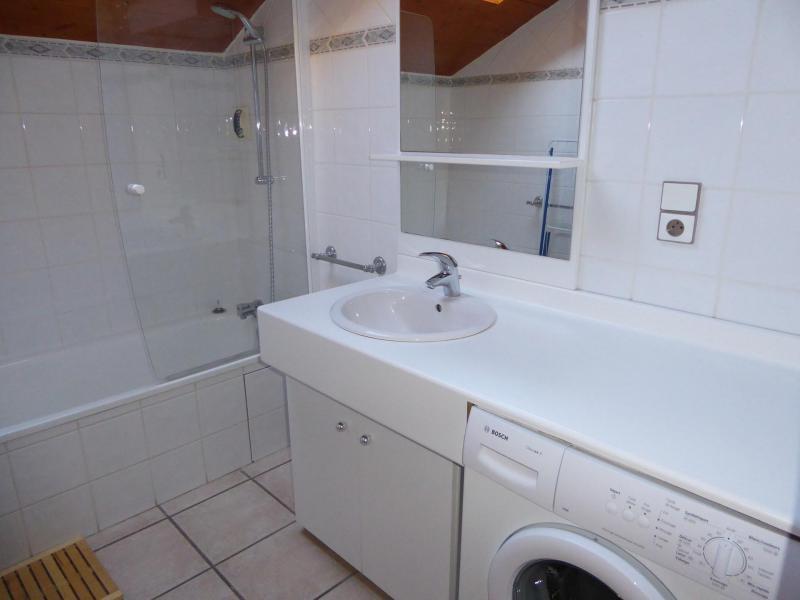 Wakacje w górach Apartament duplex 5 pokojowy 10 osób (4) - Chalet Cristal - Champagny-en-Vanoise - Wanną
